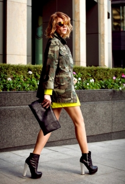 2015 Fashion Trends Picture