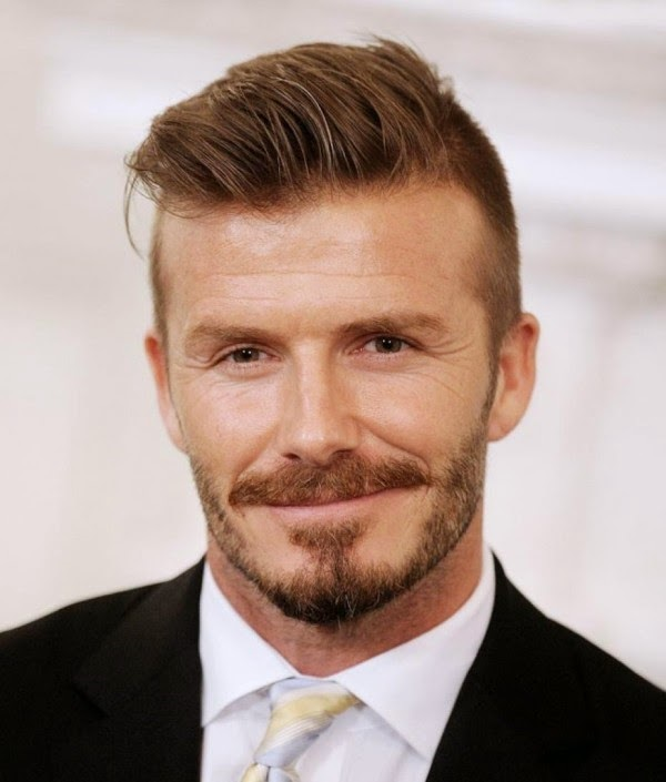 Mens Facial Hair Styles Endearing Mens Facial Hair Styles