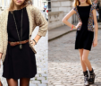 How to Turn Old Clothes into New Outfits