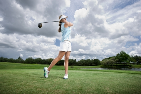 A Woman's Guide to Playing Golf Picture