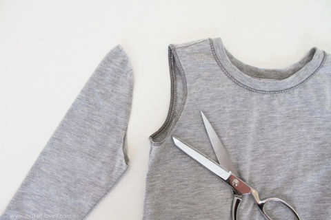 How to Turn Old Clothes into New Outfits Picture