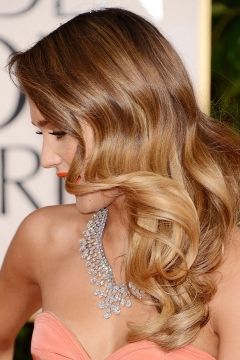 Ombre Hair Color Ideas Picture