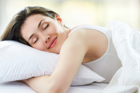 The Importance of the Beauty Sleep Picture