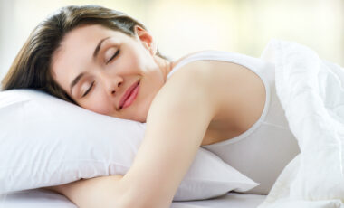 The Importance of the Beauty Sleep