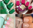 The Latest Trends In Spring Nail Designs